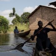 Ubangi River Floods