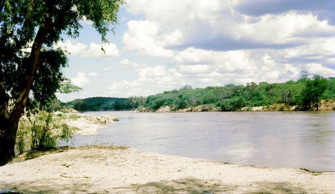 River Tana