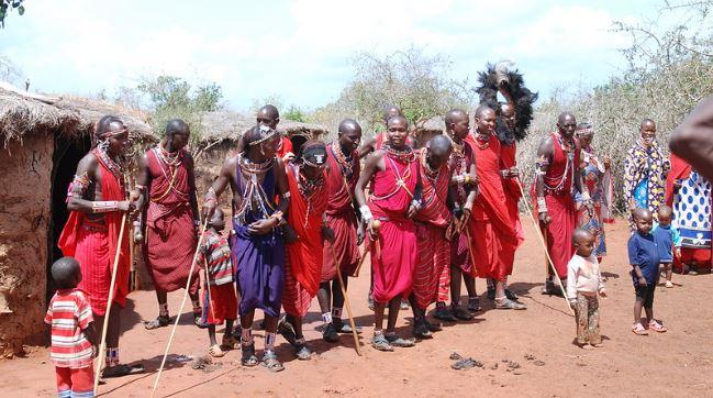 Tsavo Community