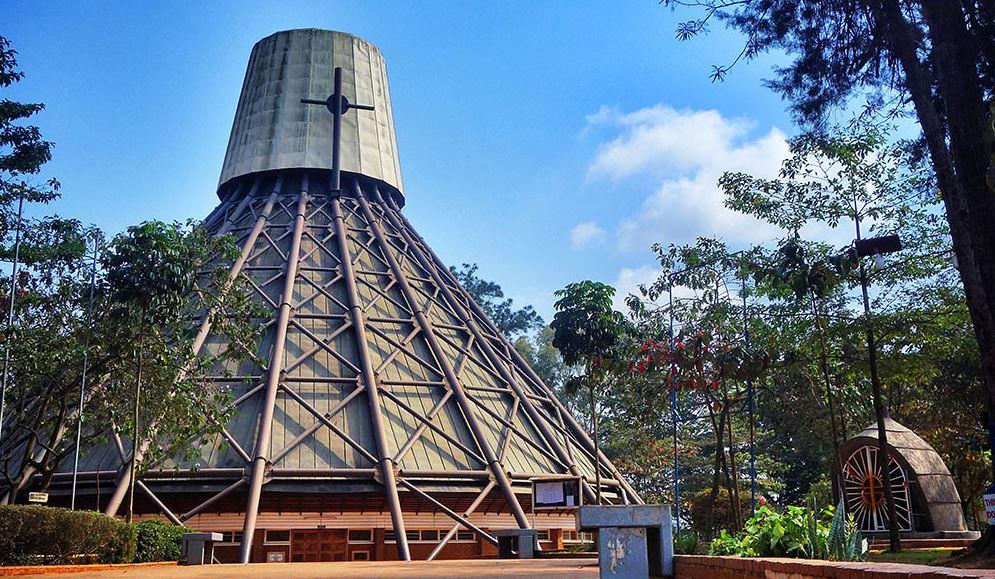 Uganda Martyrs Basilica