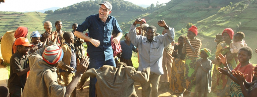 Buhoma-Community-Walk